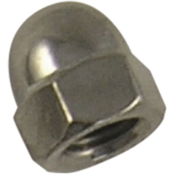 Hatnut1. Material : Stainless Steel 3162Size : M8