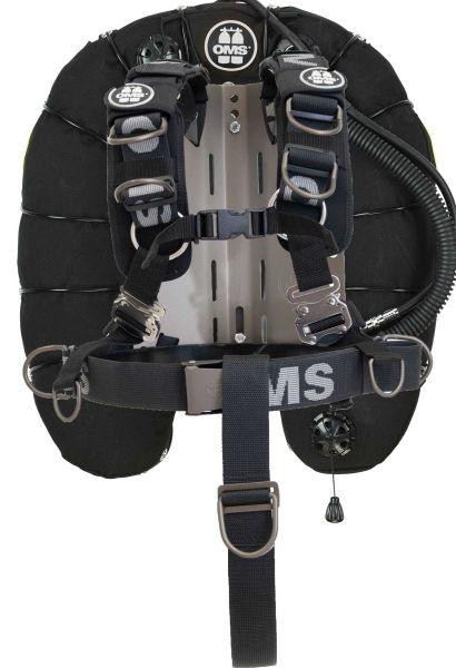 Comfort Harness III Signature System with Deep Ocean