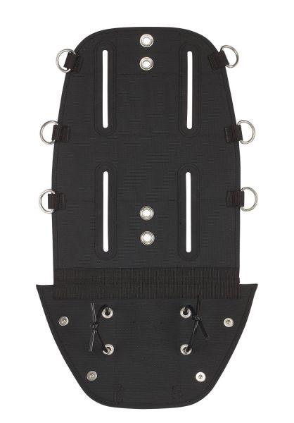 Sidemountadapter plates