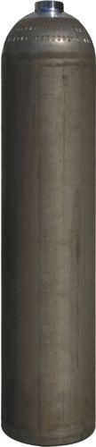 Aluminum Cylinder SO40 ( ca. 5,7 Liter ) 207 Bar, 134 mm Diameter,dirty beast