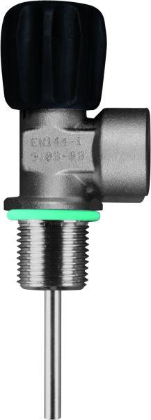DIN Valve Comptec 230 Bar Mono M25/2