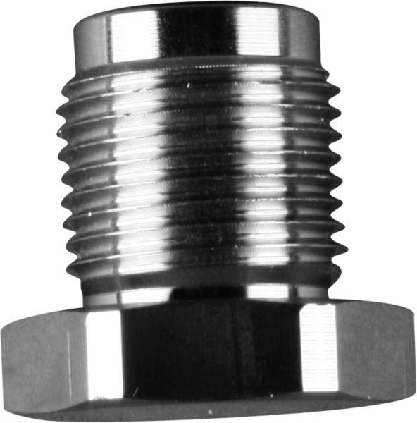 Blind-Plug with O-Ring, DIN 300 Bar